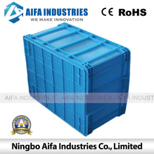 Injection Mold for Plastic Water Tank pictures & photos