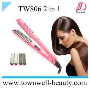 Hair Straightener Manufacturer OEM Brand pictures & photos