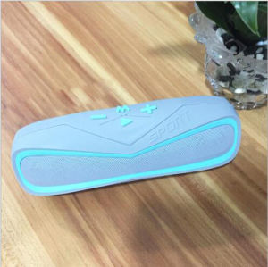 Portable Stereo Waterproof Bluetooth Loud Multimedia Mobile Speaker pictures & photos