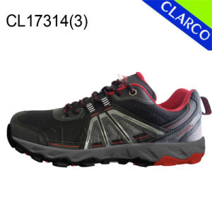 Unisex Sports Outdoor Safety Hiking Running Shoes with Waterproof pictures & photos