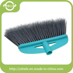 Economy Item Plastic Broom pictures & photos