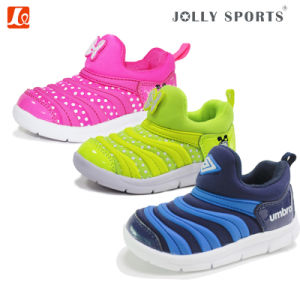 2017 New Born Little Kid Infant Children Boys Girls Baby Shoes pictures & photos