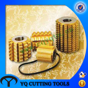 HSS Htd 8m Timing Belt Pulley Hob Cutter pictures & photos