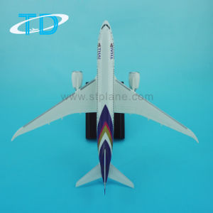 Thai Airways B787 Resin Scale 1/200 Model Plane pictures & photos