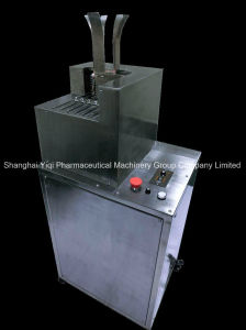 Automatic Pharmaceutical Tablet Deblistering Machine pictures & photos