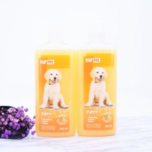 Puppy and Sensitive Dog Shampoo Pets pictures & photos