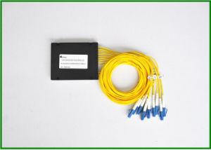 Fiber Optic Dense Wave Division Multiplexing / Fiber Optic Multiplexer pictures & photos