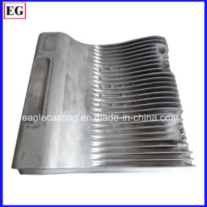 Aluminum LED High Bay Light 800 Ton Die Casting Mould pictures & photos