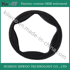 Special OEM Silicone Rubber Molded Part pictures & photos