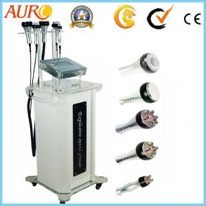 Body Slimming Radio Frequency Vacuum Cavitation Machine for Sale pictures & photos