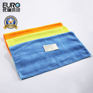 Good Quality Microfiber Cloth pictures & photos