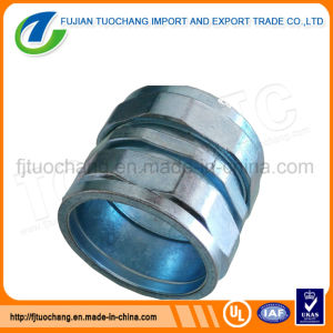 Pipe Fitting Compression Liquid Tight Coupling pictures & photos