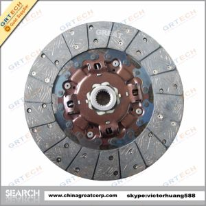 OEM Chinese Clutch Kit Factory for Isuzu pictures & photos