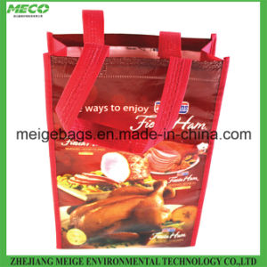 Custom Printed Promotion Bag, Made of Non Woven Polypropylene pictures & photos