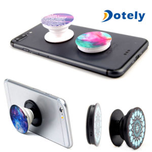 Phone Tablet Fold Holder Pop Grip Stand pictures & photos