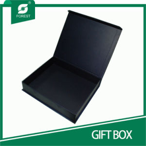 Custom Made Luxury Gift Box with Gold Foil Stampping pictures & photos
