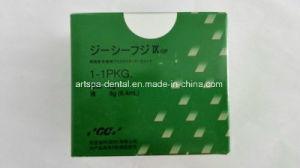 Dental Gc FUJI 9 IX Glass Lonomer High Translucent pictures & photos