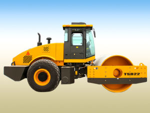 New Powerful Road Roller for Sale pictures & photos