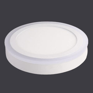8W 12W 16W 20W Round LED Ceiling Light, Panel pictures & photos