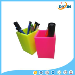 Wholesale Silicone Pen Container/Pure Color Pen Container pictures & photos