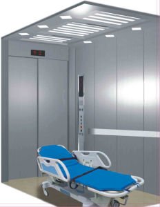 Hospital Bed Elevator for Hospital From Elevator Manufacturer pictures & photos