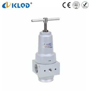 Klqtyh Series Made in China High-Pressure Air Regulator pictures & photos