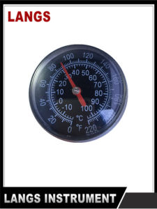 005  36mm Oven Use Bimetal Thermometer pictures & photos