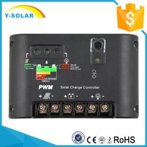 Solar DC Controller 40AMP 12V/24V with Light+Timer Control 40I pictures & photos