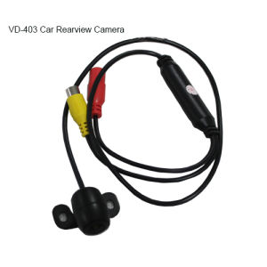 Car Accessories Car Reverse Rear View Camera/Backup Parking Camera pictures & photos