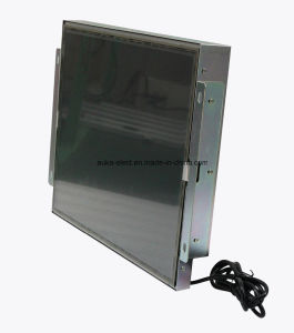 """Industrial Open Frame 10.4"""" Resistive Touch Monitor with DVI/VGA Input pictures & photos"""