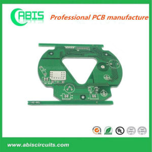 Green Ink Printed Circuit Board Electronics pictures & photos