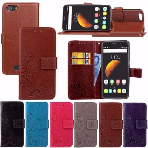 PU Leather Flip Case for Cubot Dinosaur pictures & photos