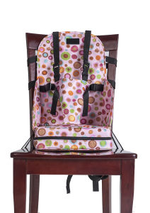 Children′s Seat Cushion Sponge Soft Storage Bag Increased Sitting Height 10323 pictures & photos