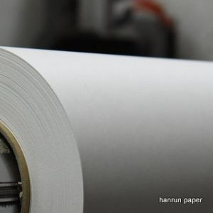 126′′ Width 120GSM/140GSM Sublimation Heat Transfer Paper for Home Deco Transfer Textile pictures & photos