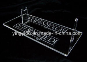 Super Quality Acrylic Display Stand for Star Wars pictures & photos
