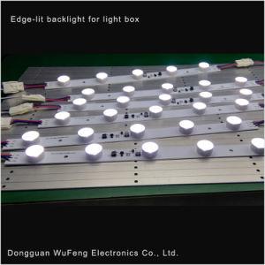 Hight Illuminance Edge-Lit LED Module, , LED Backlight pictures & photos
