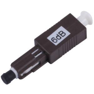 Mu Fiber Optic Attenuator 6dB pictures & photos