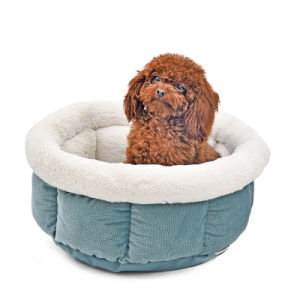 Samll Soft Dog Bed pictures & photos