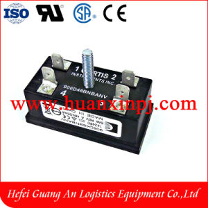 Hot Sale 48V Battery Indicator 906D pictures & photos