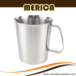 Premium Milk Pitcher Measuring Cup pictures & photos