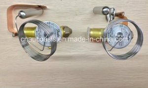 Tes2 /Ts2 (068Z3403, 068Z3400) R404A Flare Thermostatic Expansion Valve for Refrigeration System pictures & photos
