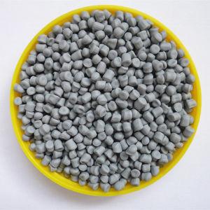 Eco Friendly Halogen Free TPV (EPDM/PP) Compounds pictures & photos