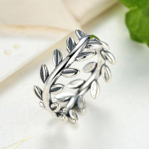 New Design China Wholesale 925 Sterling Jewelry Silver Ring pictures & photos