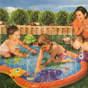 Children Amusement Park Water Play Inflatable Mat pictures & photos