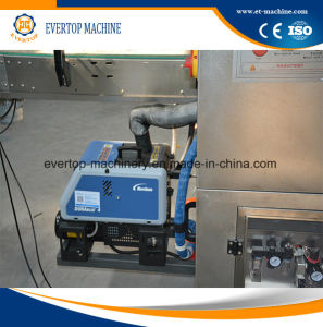 Auto-Sleeve Label Shrinking Machine Customized Drinking Production Line pictures & photos
