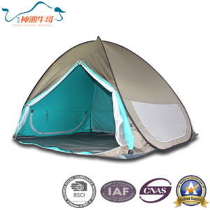 Unique Camping Party Pop up Beach Tent for Outdoor pictures & photos