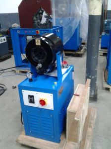 Hydraulic Crimping Machine for Steel Wire Rope pictures & photos