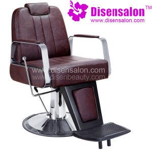 Comfortable High Quality Beauty Salon Furniture Barber Chair (B8751)
