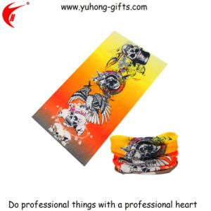 Outdoor Fashion Cool Bandana for Promotion (YH-HS017) pictures & photos
