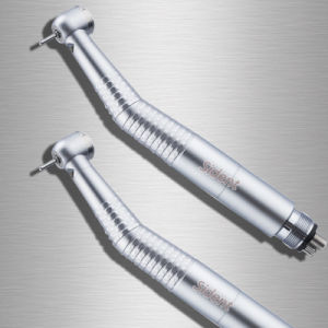 Dental LED Handpiece with Coupling pictures & photos